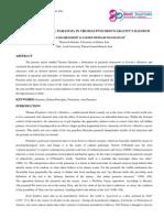 5. Humanities-The Puritan Reflex-Alireza Farahbakhsh