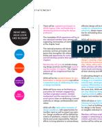 AIGA Strategic Framework 2015-2020