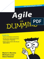 Agile for Dummies eBook