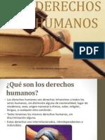 Derechos Humanos Uee