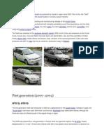 2 Models of Suzuki