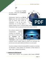 Manual Internet2