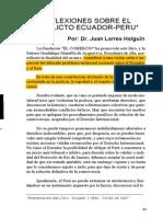08 Reflexiones Sobre Conflicto Ecuador Peru