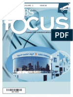 Gbs Focus April Issue