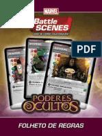 Rules BattleScenes