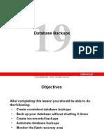 Database Backups[19]