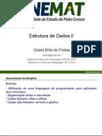 Slide EstruturaDados II