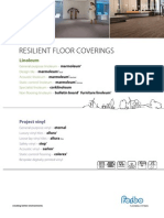 Forbo Integrated Resilient Brochure April 2014