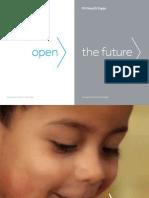 Smurfit Kappa Sustainable Development Report 2013