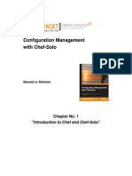 9781783982462_Configuration_Management_with_Chef-Solo_Sample_Chapter