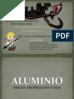 Diapositiva Del Aluminio.ppt