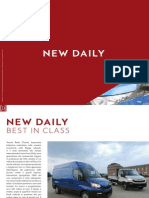 NEW DAILY best in class