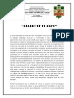Diario de Clases Miguel Angel Zabalza