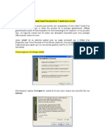 Comment parametrer l'antivirus Avast