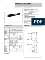 Coreci - Transmicor t220 13b