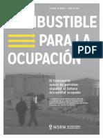 Combustible Para la Ocupación (2014)