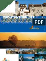 Privatunterkunft - Kroatien