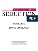 Copeland, David and Louis, Ron - Secrets of Seduction