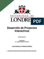 Desarrollo de Proyectos Interactivos