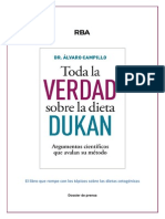 Dossier Álvaro Campillo-Dieta Dukan