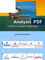 hotel industry marriott analysis Analysis of hotel industry in porter's five competitive forces submitted by- krati chouhan section- a 1061 bba llb(hons) iii semester.