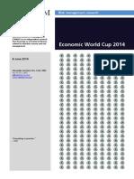 IR&M Economic World Cup 2014