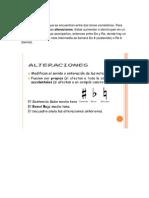 Manual de Musica - Conceptos Generales