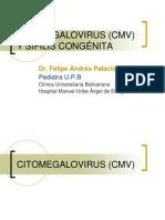 citomegaloviruscmvysfiliscongnita-110621183347-phpapp01