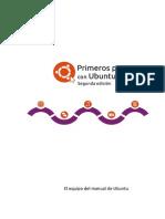 Primeros Pasos Con Ubuntu Parte 1