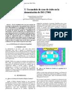 Campaña Josue Paper ISO 27000