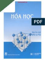 Hoa Hoc Nam Thu 1 MPSI Va PTSI -Tu Ngoc Anh