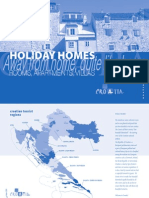 Holiday Homes in Croatia - Rates 2009