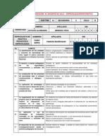 Fichas Caracterizac III