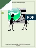 Administracao de Materias Em Enfermagem Gestao de Materiais PDF