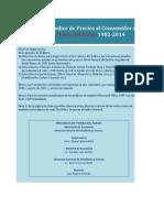 IPC Historico Tdf
