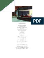 Poemas Cotelé - Taller 2009