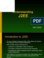 Presentation on J2EE