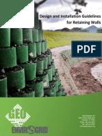 Retaining Walls 0811s