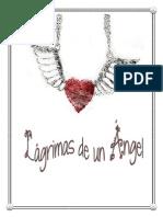 Lagrimas de Un Ángel - Annie M. Hart