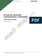 Arte Conversar Comunicacion Expresion 39655
