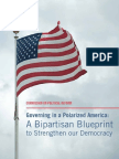 Governing in a Polarized America