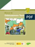 Manual de Ordenamiento Territorial