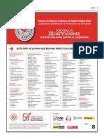 Buenas Prácticas Gestión Pública_SMV 2014