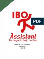 iboassistant_usermanual