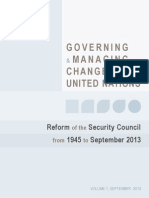 SC Reform Sept 2013 Publication