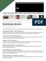 30 Landmark Judgements in India