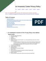 OaklandDomainAwarenessCenterPrivacyPolicyDraft_June23.pdf