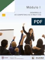 Mod1-Desarrollo de Competencias Directivas