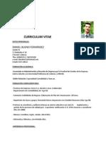CVDaniel 2014