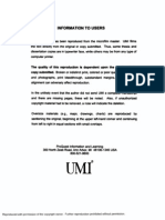 A Study of Situational Leadership Theory in a Distribution Corporation